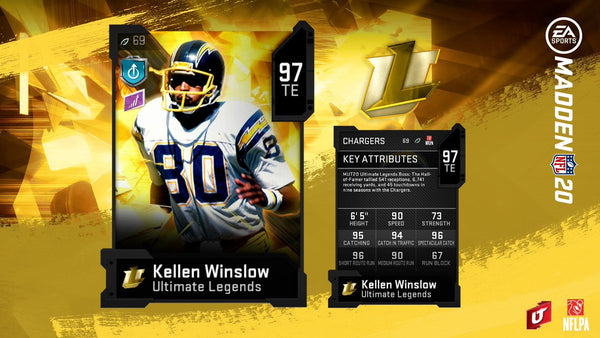 madden mut 20 ultimate legends