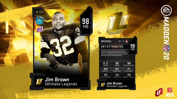 madden mut ultimate legends