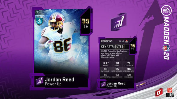 madden 21 mut power ups