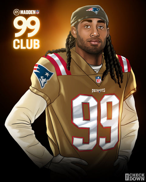 madden 99 club mut 21