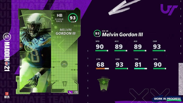 team of the week madden mut coins