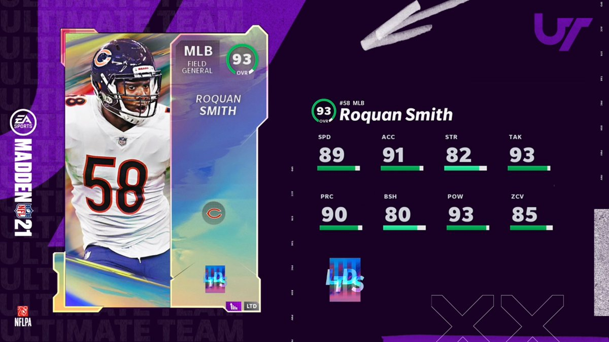 madden mut 21 limited edition