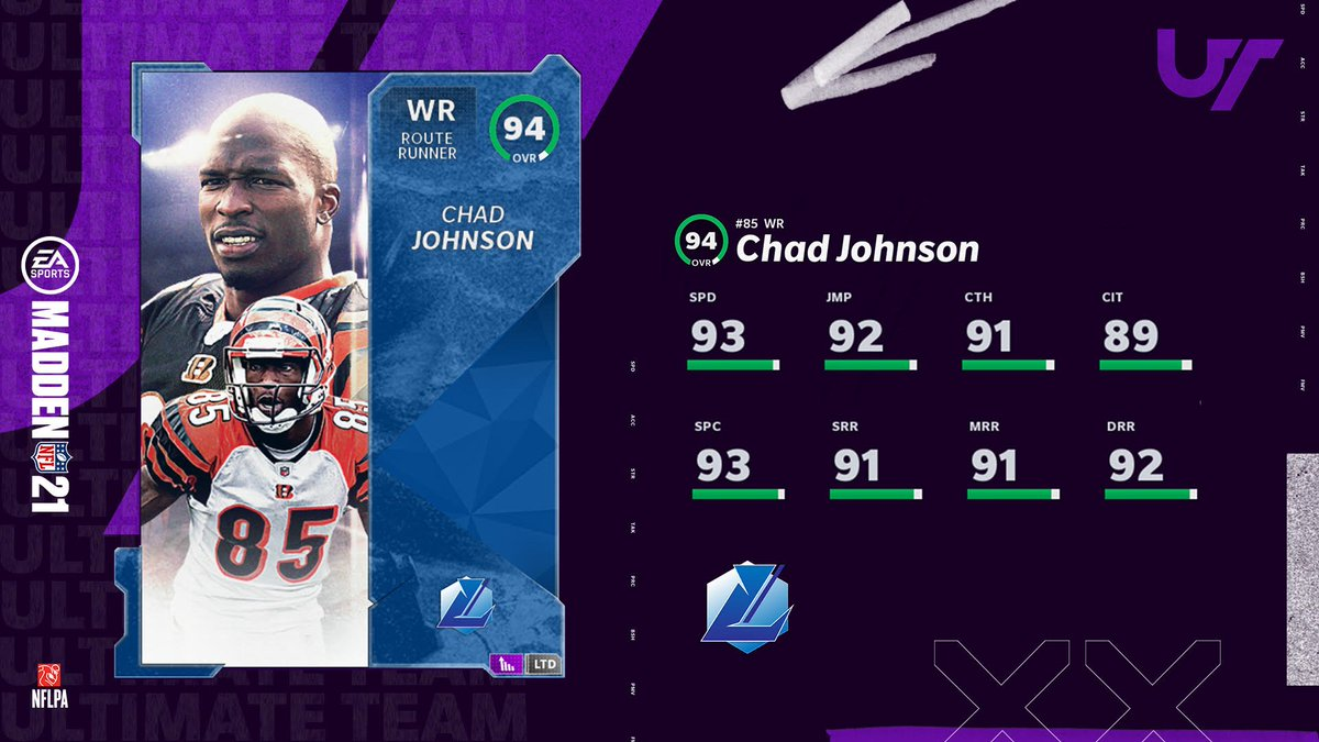 madden mut 21 legends