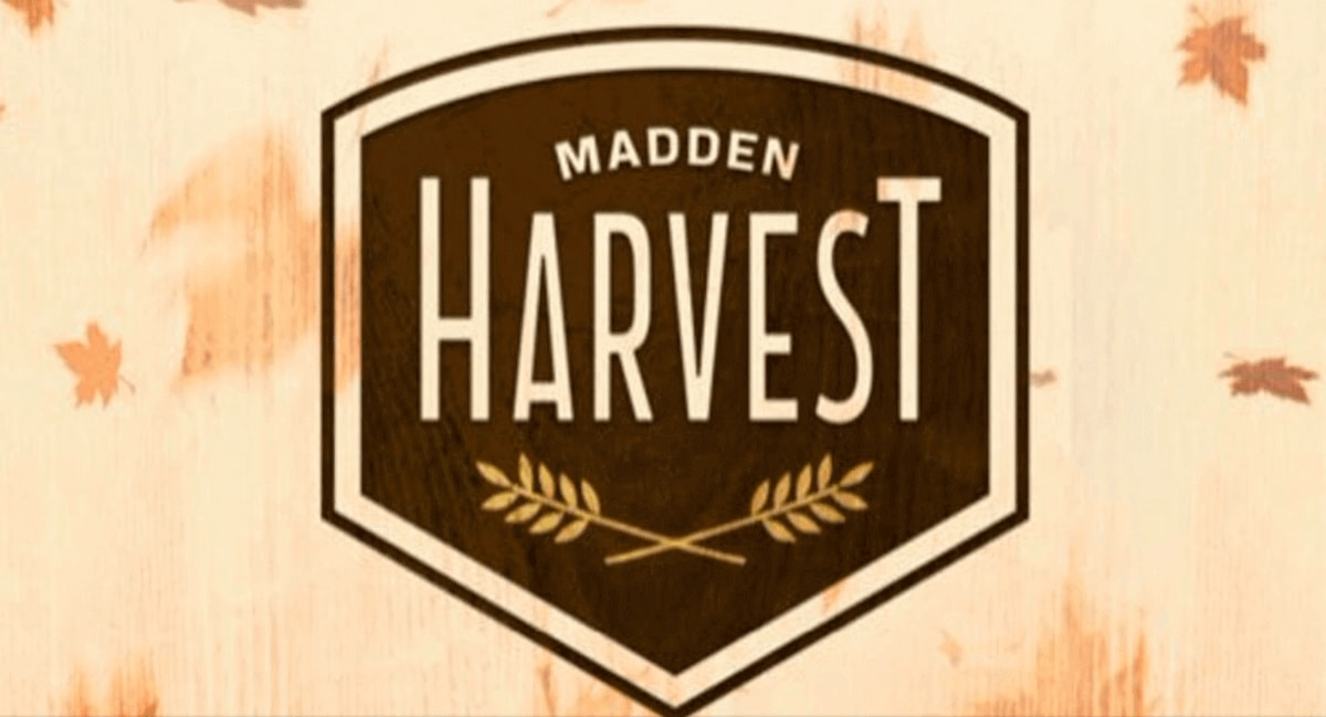 madden mut harvest thanksgiving coins