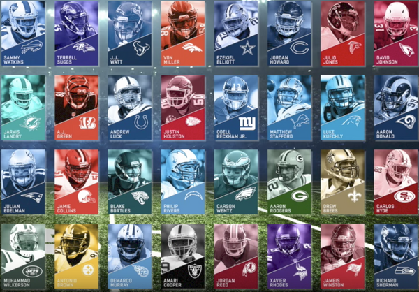 Mut 18 Player Ratings Mr Mut Coin