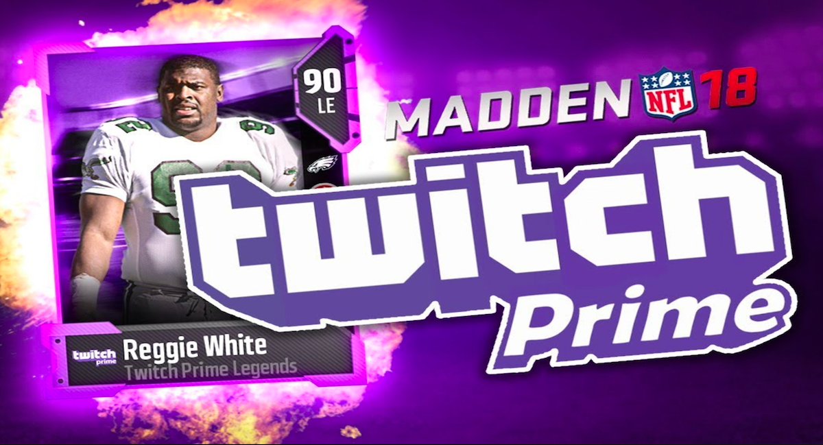 free twitch madden mut legend 18