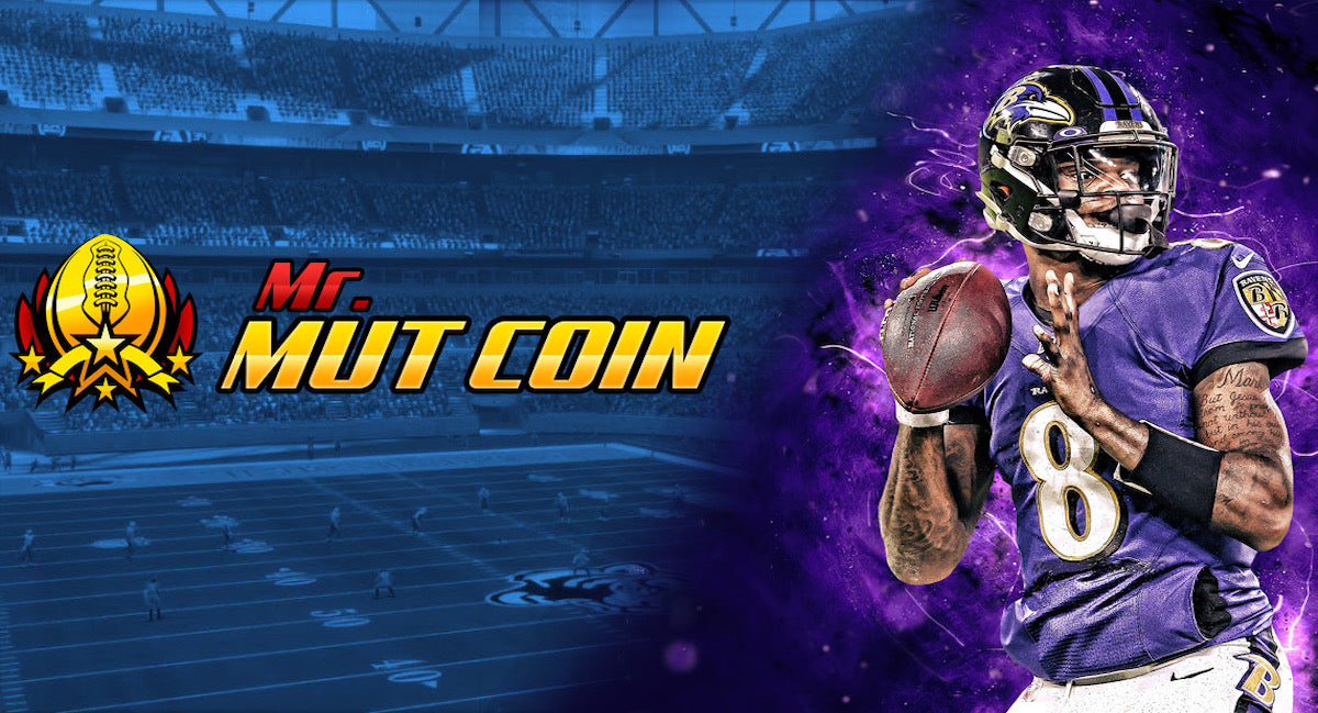 buy madden mut 22 coins