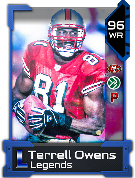 buy madden mut coins terrell owens