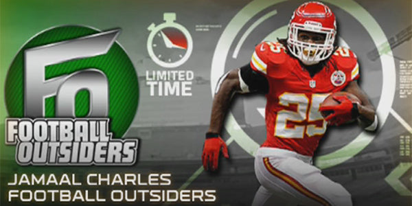 Football Outsiders Week 4, Buy MUT Coins
