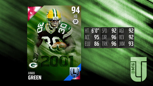 Madden NFL MUT 16 Legends Week 7 buy mut coins