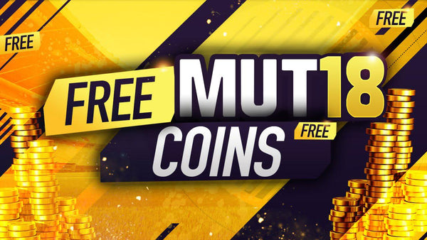 free madden 18 coins