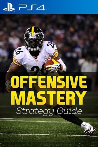Strategy Guides - Offensive Mastery Strategy Guide