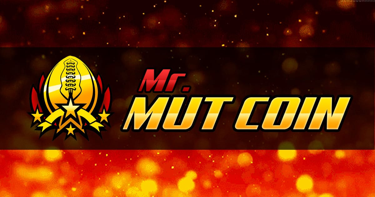 buy mut coins madden 20