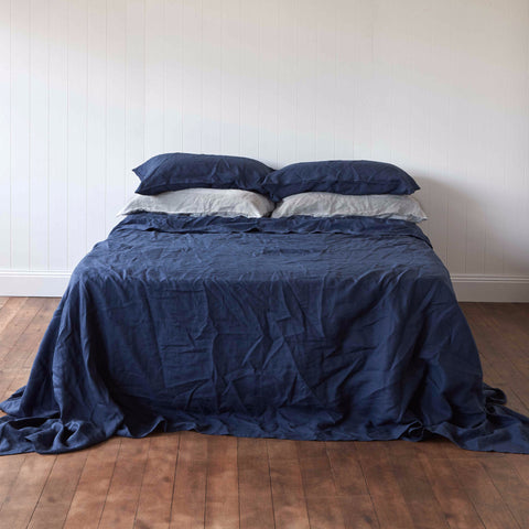 Milkcloud White Quilt Cover