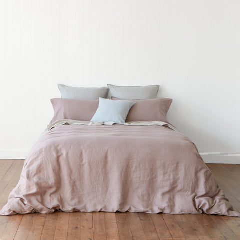 Manhattan Grey Sheet Set