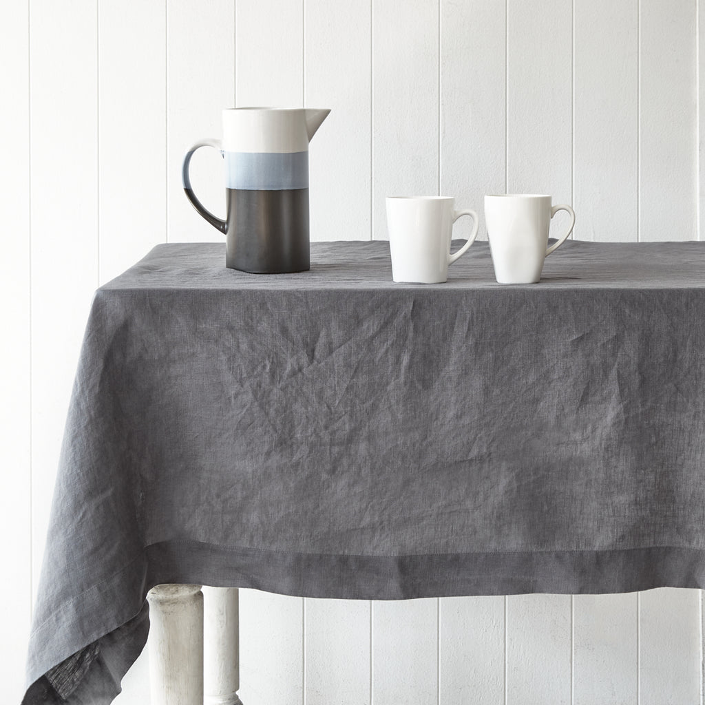 Volcanic Ash Table Cloth