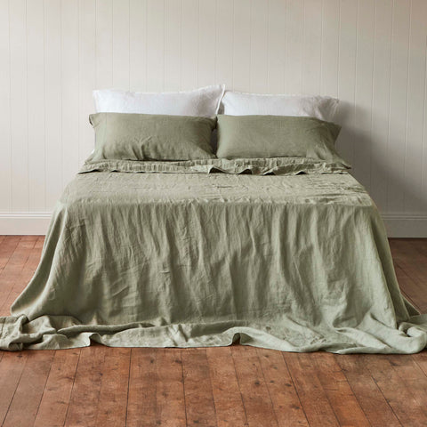 Natural Sheet Set