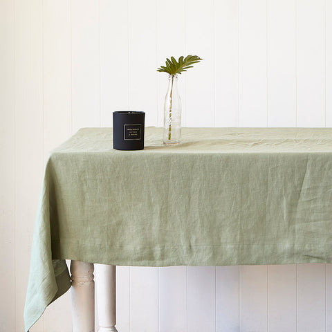 Natural Table Cloth