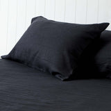 Black Pillowcases