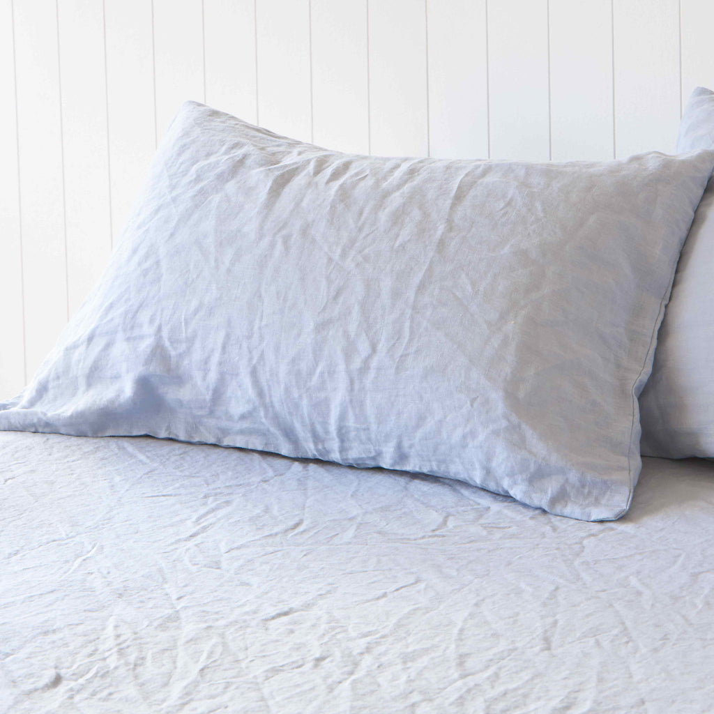 Glacier Pillowcases