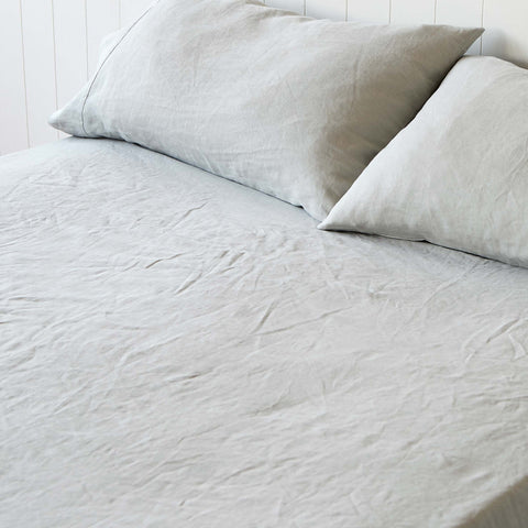 Atlantic Fitted Sheet