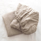 Natural Baby Sheet Set