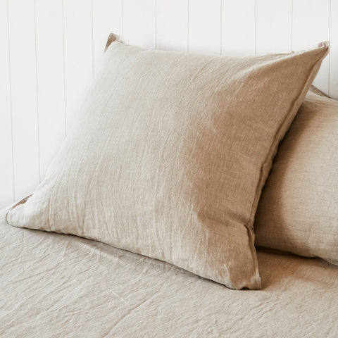 Glacier European Pillowcases