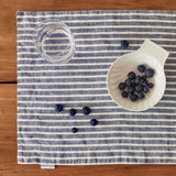 Ocean Stripe Placemats