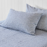 Ocean Stripe Pillowcases