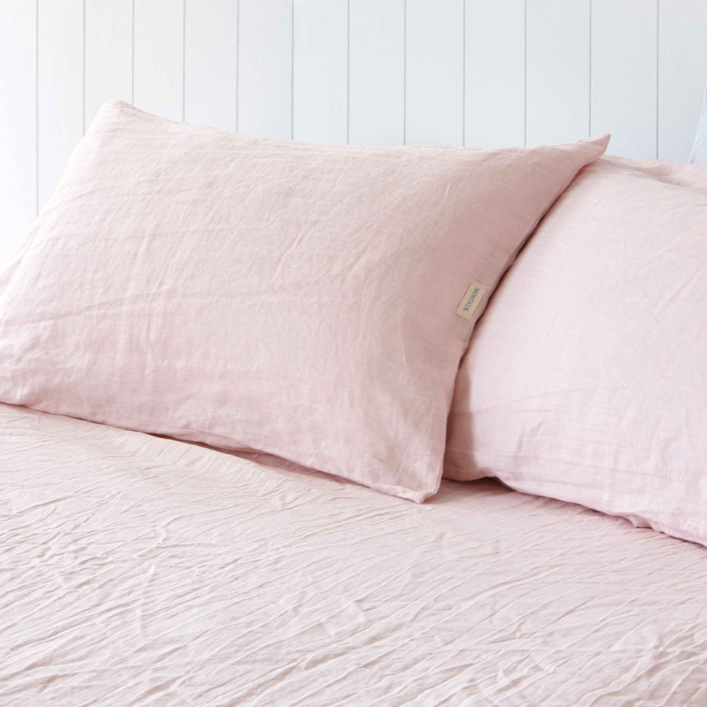 Powder Rose Sheet Set