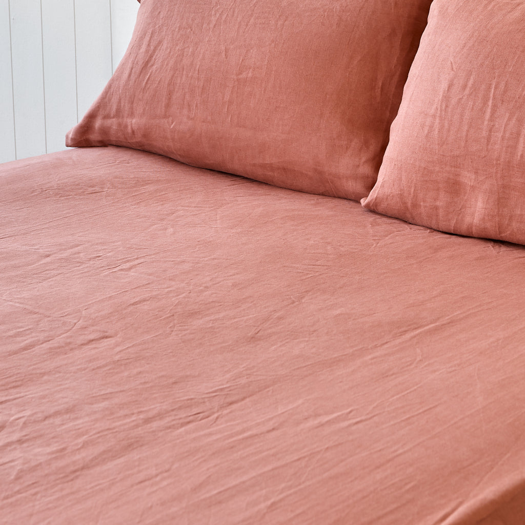 Red Dirt Sheet Set