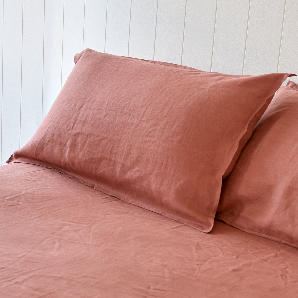 Red Dirt Pillowcases