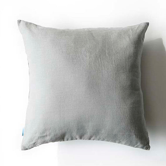 Storm Grey Cushion