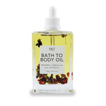Bath To Body Oil - SALT by Hendrix