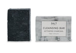 Charcoal Cleansing Bar - SALT by Hendrix