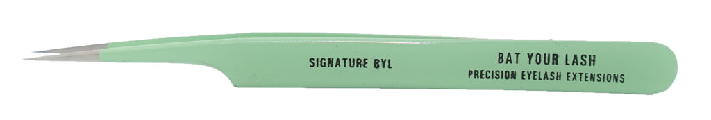 BYL Green Stainless Steel, 12cm x 4