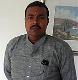 Punditji Shree Mukesh Sharma