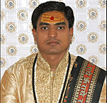 Shastri Shree Vimlesh Mishra