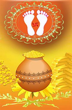 Significance of Dhanteras