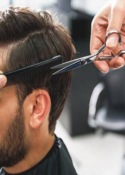 Why to avoid Hair cutting on Tuesday