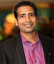 Mayank Goyal - Online Puja Services founder
