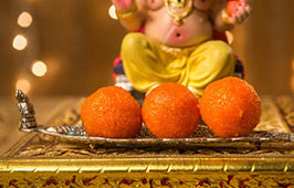 Significance of Prasada in Puja