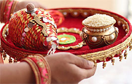 What is Shagun in a Hindu ceremony