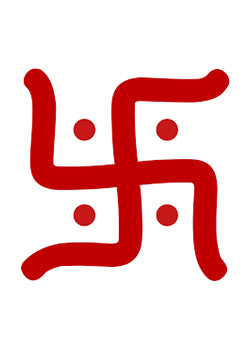 Swastika in Hinduism