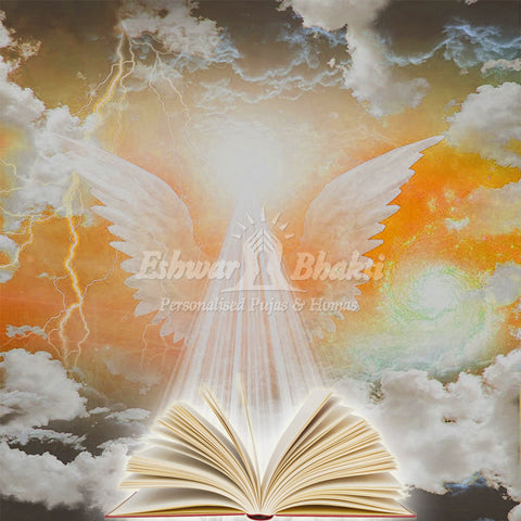Angel readings online