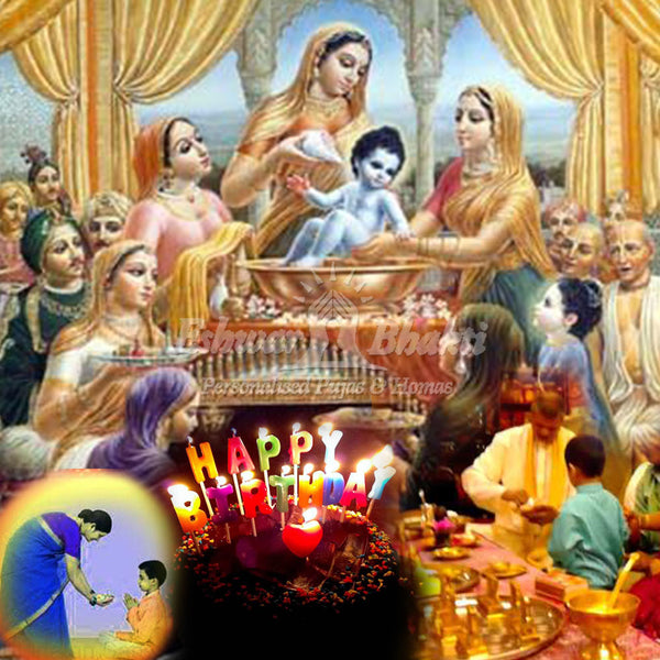 Janmadin / Birthday Puja