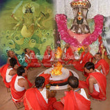 Ketu graha planet Puja Yagya