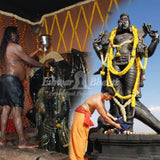 Shani Pooja for Saturn