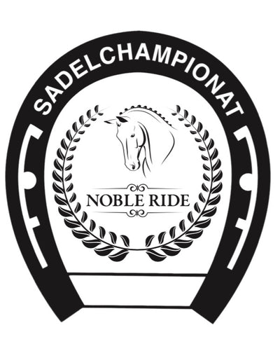 """My Noble Ride"" sadelchampionat"