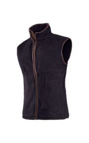 Baleno Noble Ride fleece vest